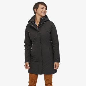 Patagonia Women's SHELL ONLY Tres Parka